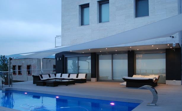 Un balcón al mediterráneo