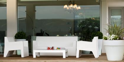 Muebles de Vondom
