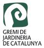 Logo del Gremi de jardineria de Catalunya